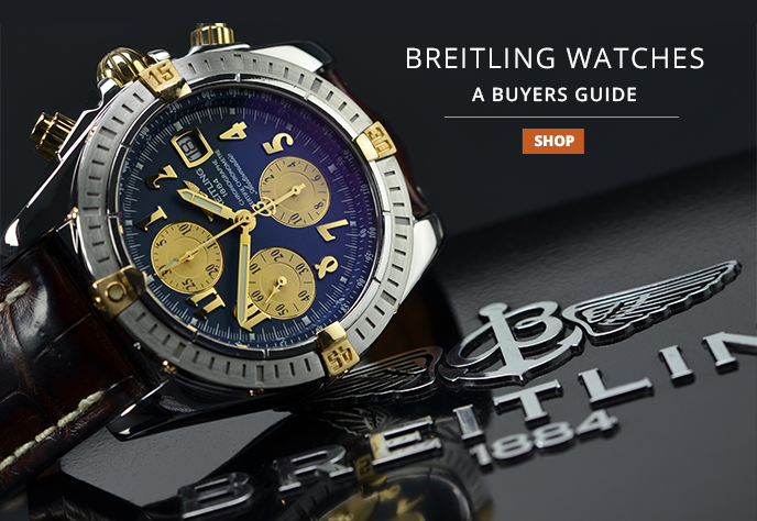 Breitling Buyers Watches Breitling Guide Watches